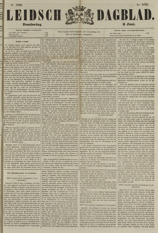 Leidsch Dagblad 1870-06-02