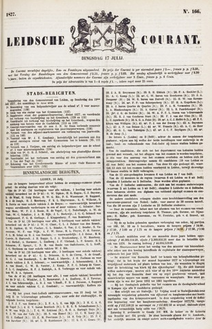 Leydse Courant 1877-07-17