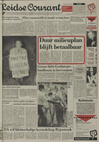 Leidse Courant 1989-03-17