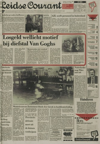 Leidse Courant 1988-12-13