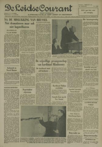 Leidse Courant 1963-02-01