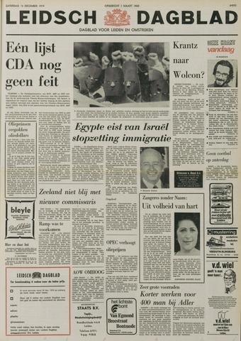 Leidsch Dagblad 1974-12-14
