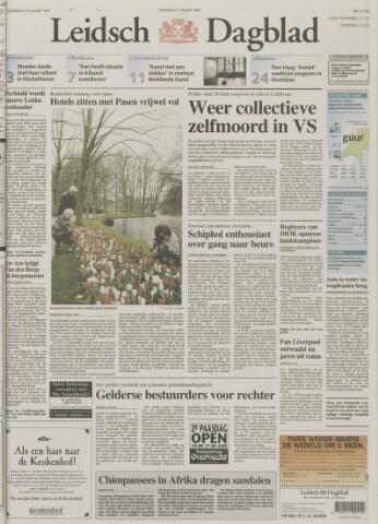 Leidsch Dagblad 1997-03-27