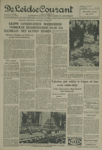 Leidse Courant 1963-06-18
