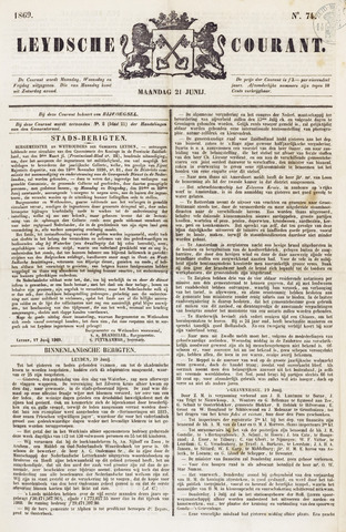 Leydse Courant 1869-06-21
