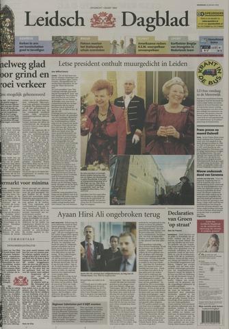 Leidsch Dagblad 2005-01-19