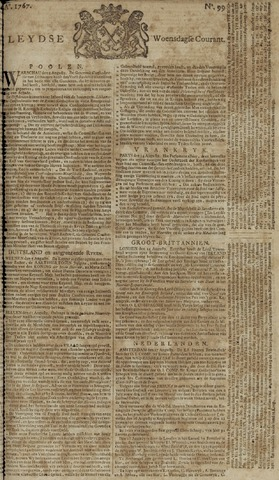 Leydse Courant 1767-08-19