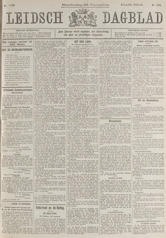 Leidsch Dagblad 1915-11-25