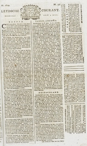 Leydse Courant 1824-05-12