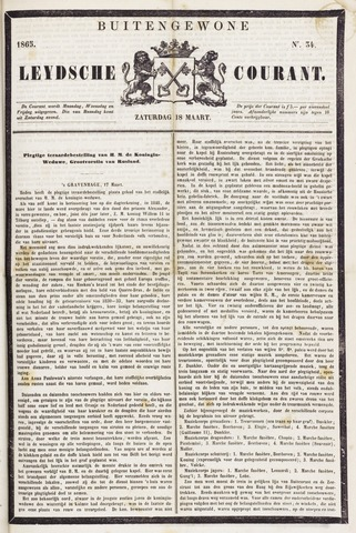 Leydse Courant 1865-03-18