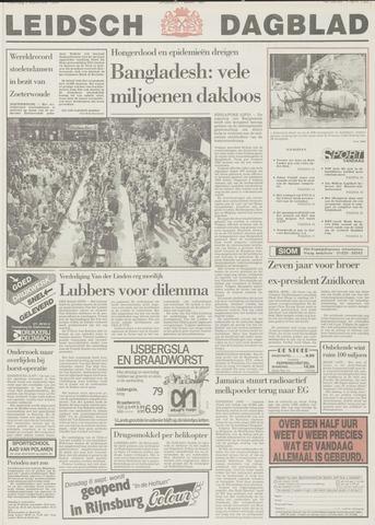Leidsch Dagblad 1988-09-05