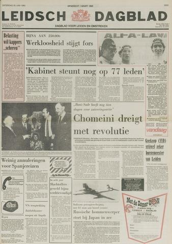 Leidsch Dagblad 1980-06-28