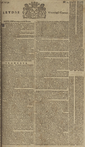 Leydse Courant 1759-01-24