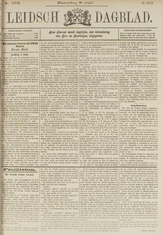 Leidsch Dagblad 1893-07-08