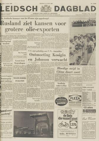 Leidsch Dagblad 1967-06-16