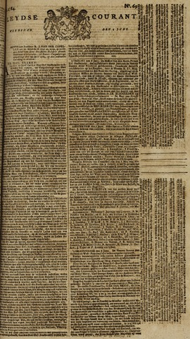 Leydse Courant 1784-06-09