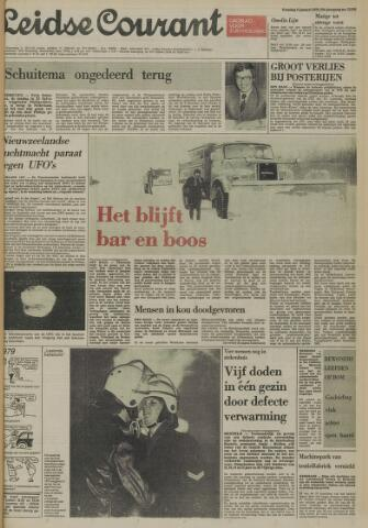 Leidse Courant 1979