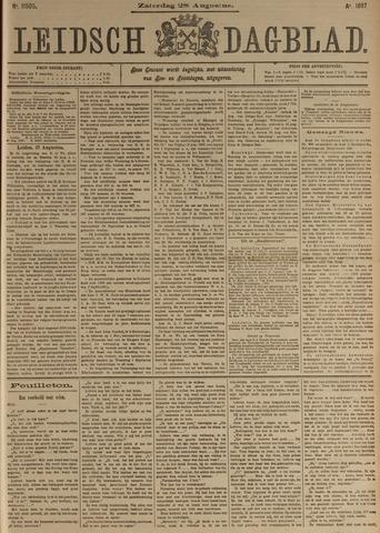 Leidsch Dagblad 1897-08-28