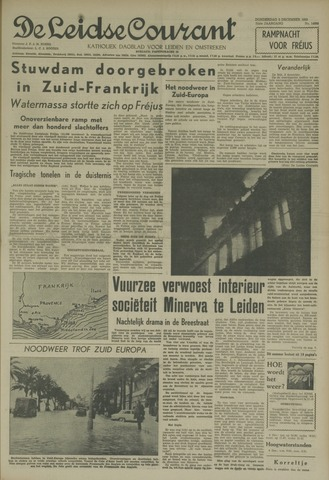 Leidse Courant 1959-12-03
