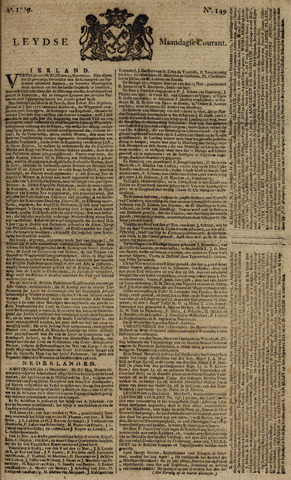 Leydse Courant 1779-12-13