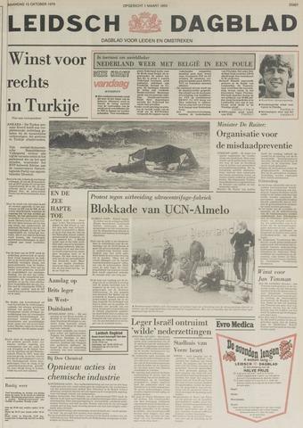 Leidsch Dagblad 1979-10-15