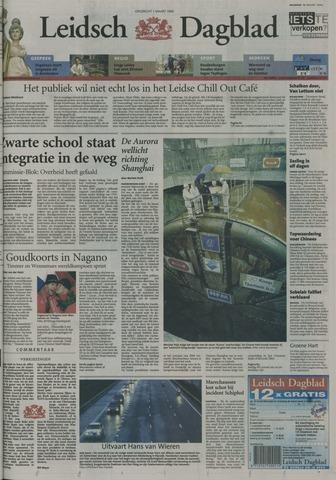 Leidsch Dagblad 2004-01-19