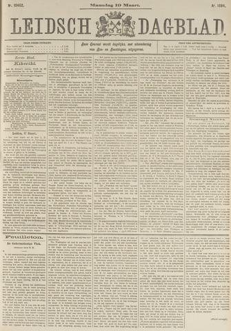 Leidsch Dagblad 1894-03-19