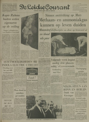Leidse Courant 1969-08-08
