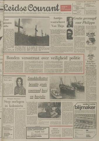 Leidse Courant 1974-05-04