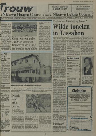 Nieuwe Leidsche Courant 1975-05-20