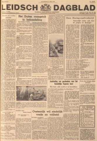 Leidsch Dagblad 1949-05-21