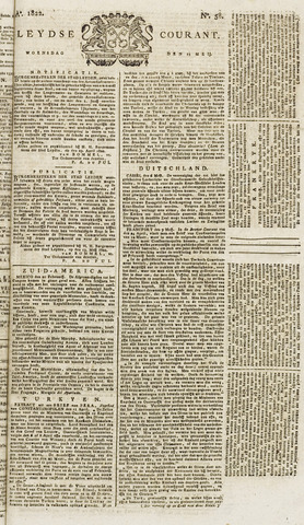 Leydse Courant 1822-05-15