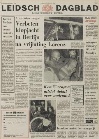 Leidsch Dagblad 1975-03-05