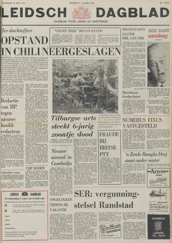 Leidsch Dagblad 1973-06-30