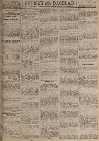 Leidsch Dagblad 1920-07-10