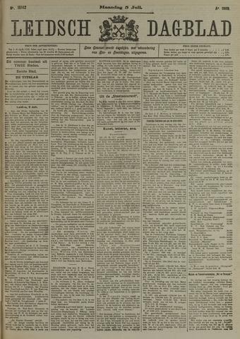 Leidsch Dagblad 1909-07-05