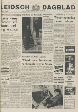 Leidsch Dagblad 1967-03-18