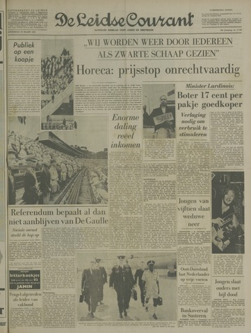Leidse Courant 1969-03-20