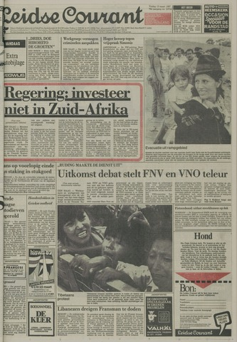 Leidse Courant 1987-03-13