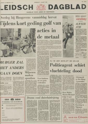 Leidsch Dagblad 1973-02-26