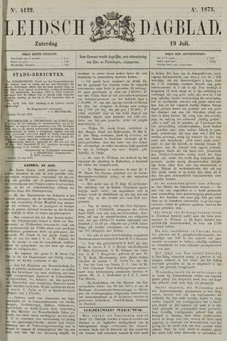 Leidsch Dagblad 1873-07-19