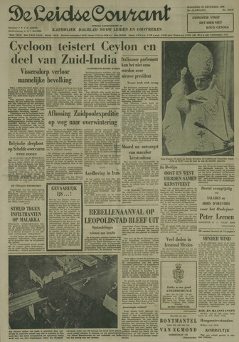 Leidse Courant 1964-12-28