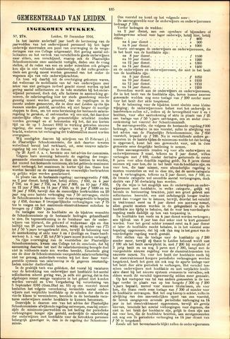 Handelingen van de Raad 1916-12-19