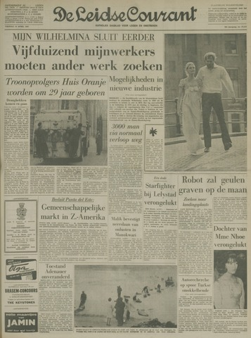 Leidse Courant 1967-04-14