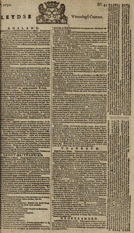 Leydse Courant 1752-04-05