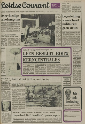 Leidse Courant 1976-01-17