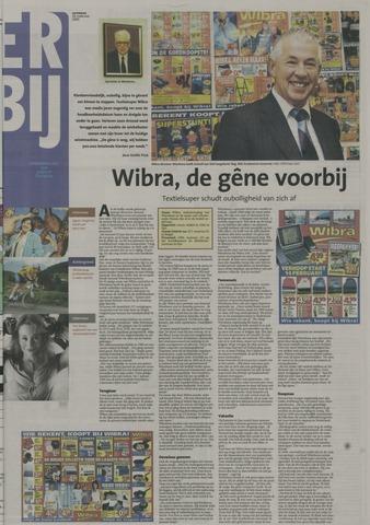 Leidsch Dagblad 2005-02-26