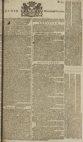 Leydse Courant 1772-10-21