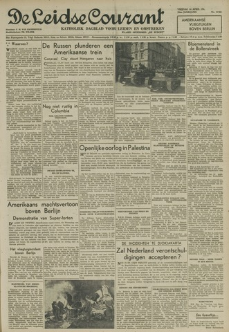 Leidse Courant 1948-04-16