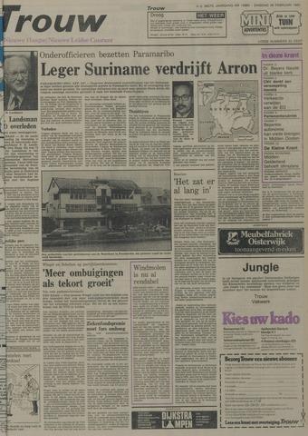 Nieuwe Leidsche Courant 1980-02-26